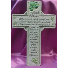 Cross, Irish Blessing