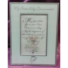 Frame, My First Holy Communion Standing Frame