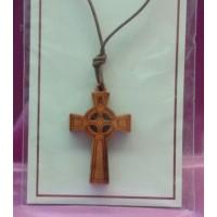 Cross, Wood Celtic Cross