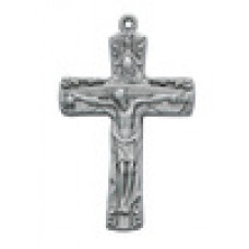 Crucifix, Pope Francis Cross on chain