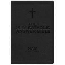Bible, Fireside, The New Catholic Answer Bible