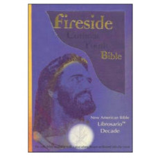 Bible, Fireside Catholic Youth Bible