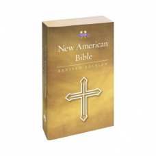 Bible, New American, Catholic Revised Edition