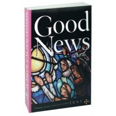 Bible, Good News Bible