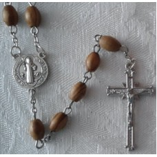 Rosary, Benedictine Cross Center
