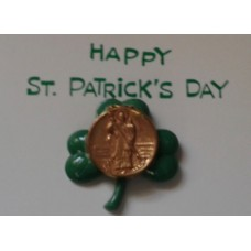 Pin, Happy St. Patricks Day