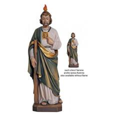 "Statue, St. Jude 24 - 26"""