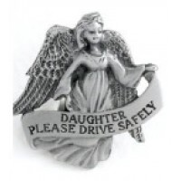 Auto Visor Clip, Daughter