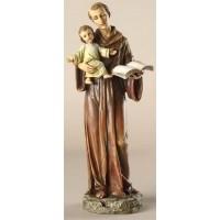 "Statue, St. Anthony 37"""""