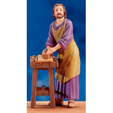 Statue, St. Joseph the Worker