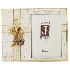 Frame, My First Communion Standing Frame