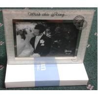 Frame, Wedding