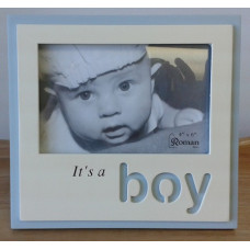 Frame, It's a Boy Picture Frame