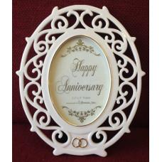 Frame, Happy Anniversary