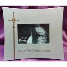 Frame, Communion