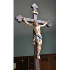 Custom Processional Crucifix or Cross