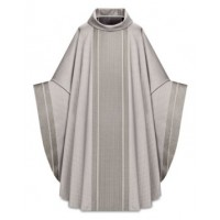 Vestment, Chasuble, textured center