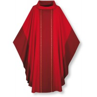 Vestment, Chasuble, Gothic