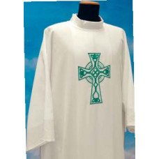 Deacon Dalmatic Celtic Cross #348