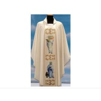 Vestment, Four Evangelists #492