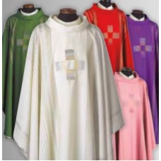 Vestment, Chasuble, Linea Cross