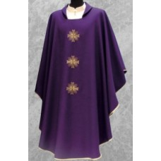 Vestment, Chasuble or Dalmatic