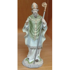 Statue, St. Patrick