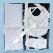 Baptismal 3 Piece Gift Set