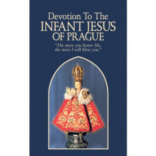 Book, Devotion to the Infant of Prague