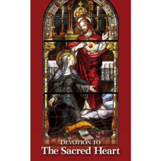 Book, Devotion to the Sacred Heart of Jesus