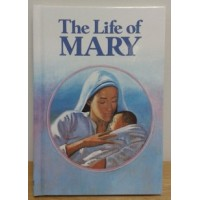 Book ,The Life of Mary