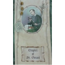 Chaplet of Saint Gerard