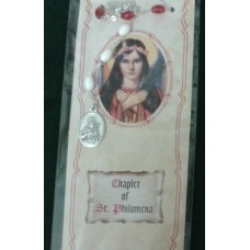 Chaplet of Philomena