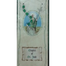 Chaplet of Saint Jude