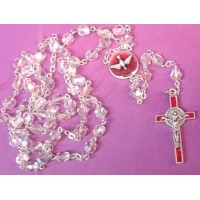 Confirmation Rosary, Crystal