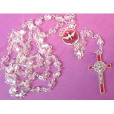 Confirmation Rosary, Crystal