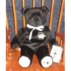 Bear, Graduation
