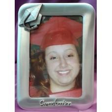 Frame, Graduation
