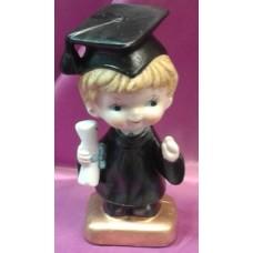 Statue, Graduation