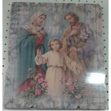 Picture, Holy Family