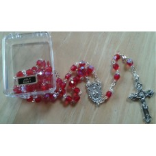 Rosary, Birthstone