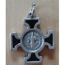 Benedictine Cross Medal