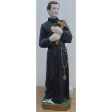 "Statue, Saint Gerard, 8"""