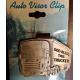 Auto Visor Clip, Truck