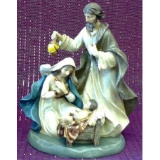 Nativity Scene, One piece Statue