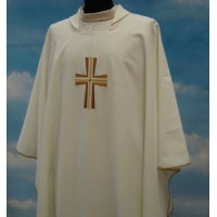 Vestment, Chasuble