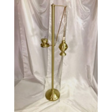 Censer with Stand & Pot